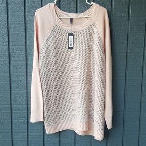NYDJ Sweater NWT 2XL